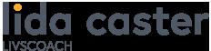 Lida Caster – Din livscoach – Coaching fungerar! Logotyp
